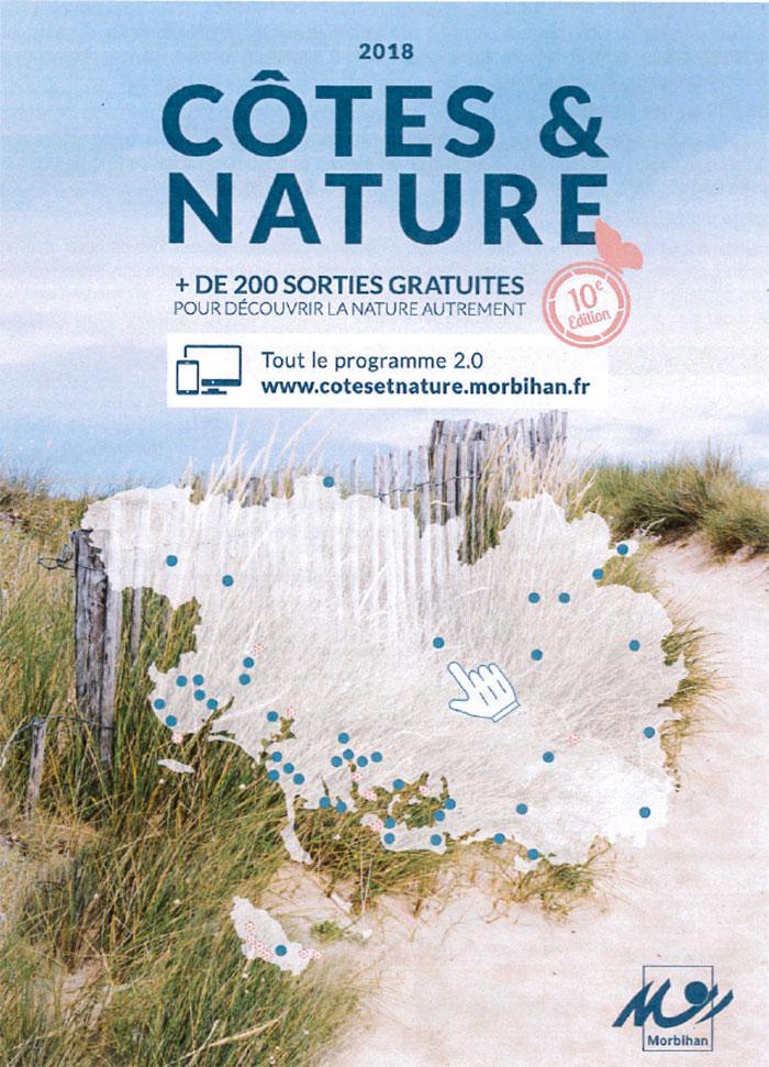 Sortie Côtes & Nature : l\'île de Boëde | GMVA