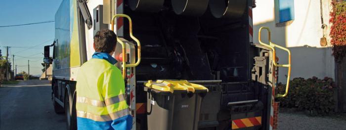 Collecte des déchets | GMVA